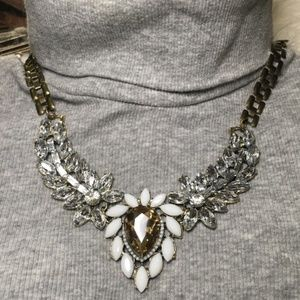 Statament necklace